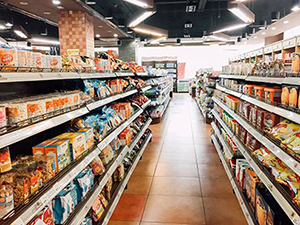 消费品质量控制