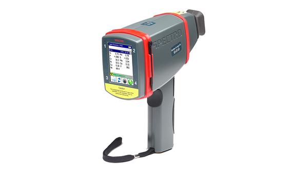 仪德手持式光谱分析仪需要注意的事项