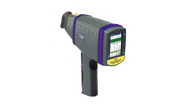 仪德手持式荧光光谱仪在矿石检测中的应用