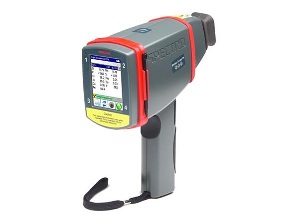 手持式光谱仪 手持式xrf合金分析仪 手持式金属材料分析仪