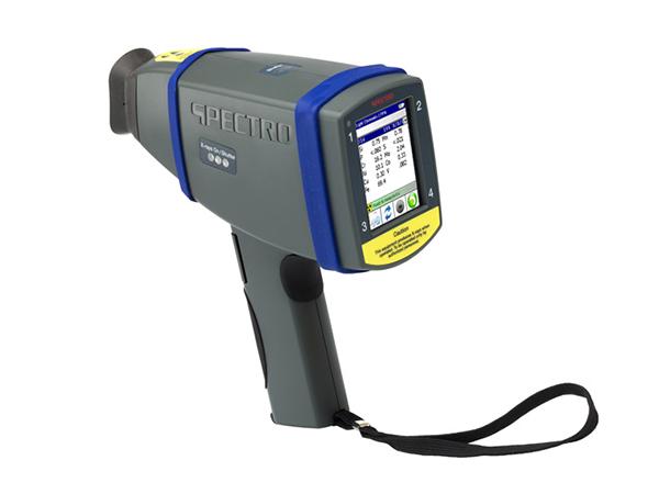 手持式矿石荧光光谱仪 矿石分析仪