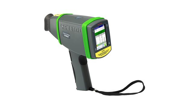 仪德手持式光谱仪在不锈钢行业的重要应用