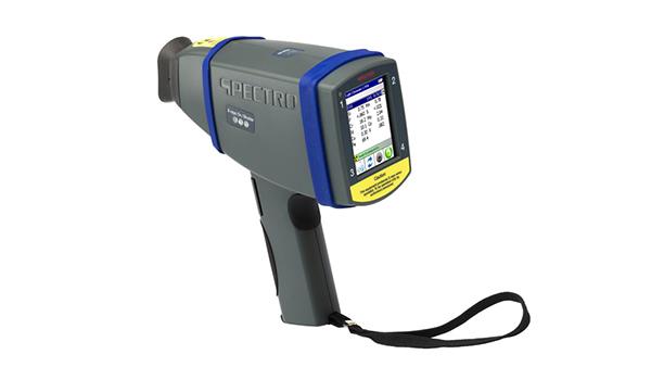 仪德谈谈手持式光谱仪用于定性分析的方法