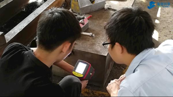 手持式光谱仪在不锈钢行业起着重要的作用
