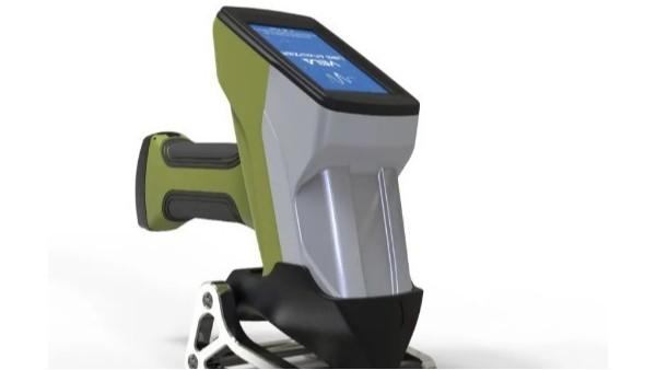 测锂元素的手持式铝合金分析仪