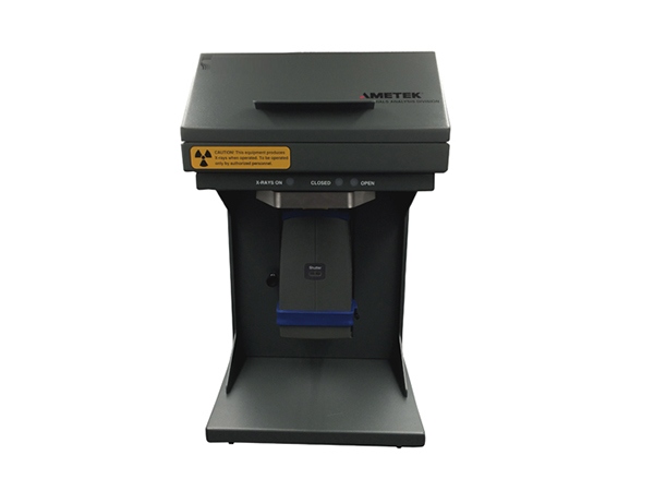 小型台式X射线荧光光谱仪