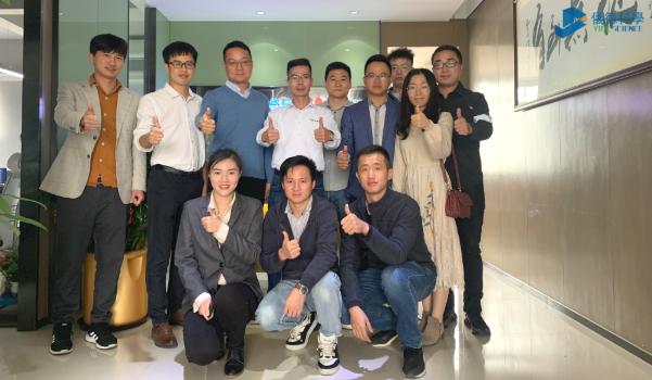 格丹纳与西江仪器签署合作销售协议