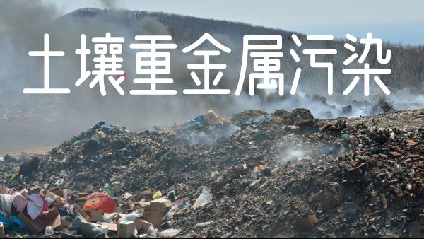 土壤污染有多严重!检测土壤重金属新利器
