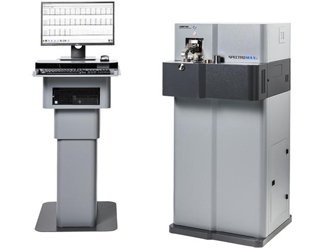 SPECTROMAXx直读光谱仪