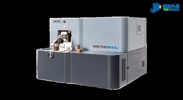 SPECTRO MAXx 08