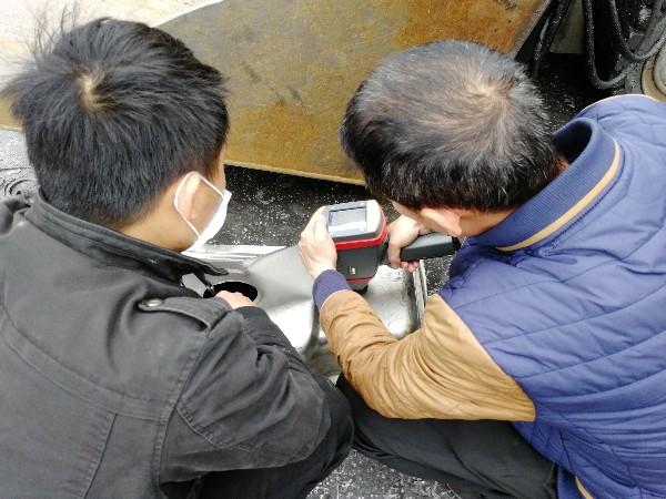 手持式合金分析仪在金属资源利用中的解决方案