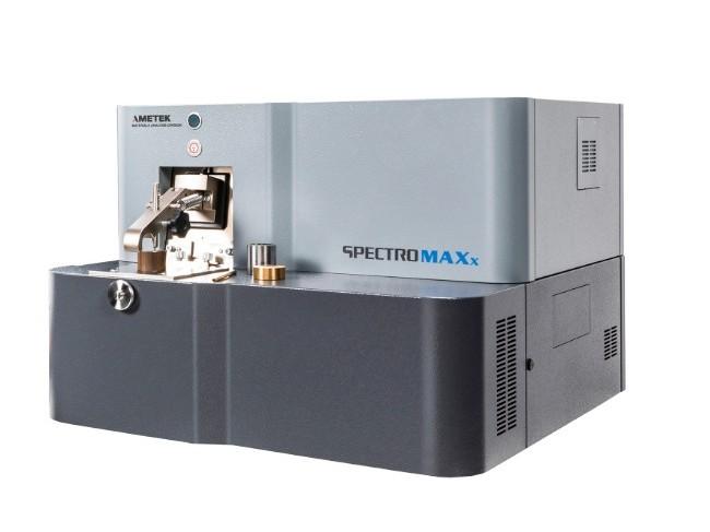 火花直读光谱仪 台式直读光谱仪 MAXx 08