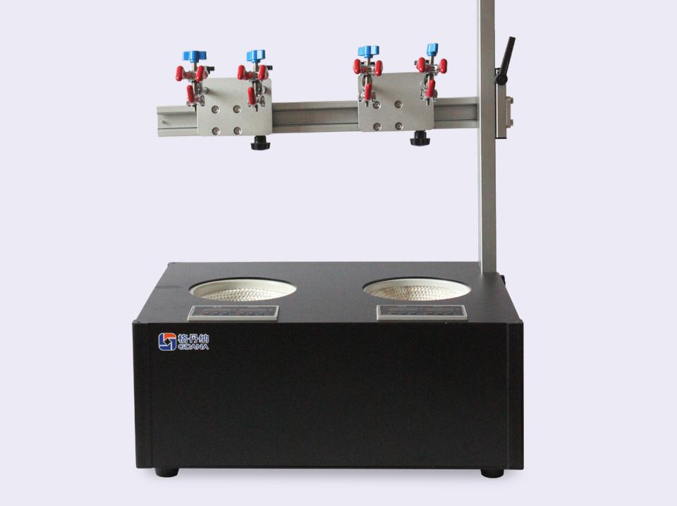 实验蒸馏仪