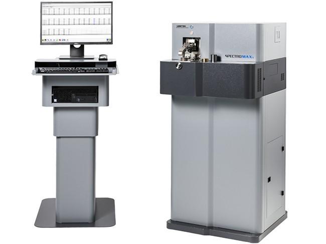 落地式火花直读光谱仪 金属光谱分析仪 MAXx 08