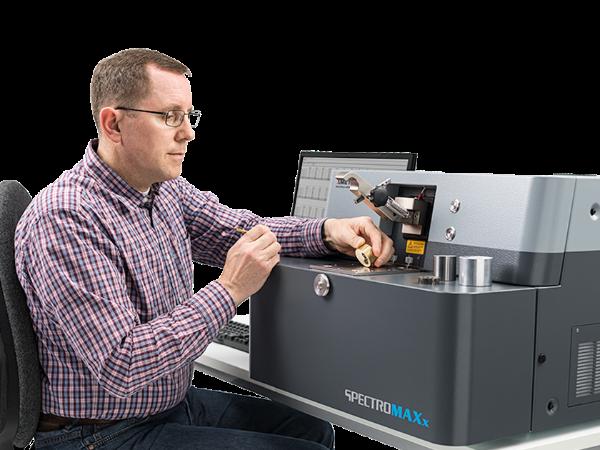 直读光谱仪在金属材料行业中的广泛应用