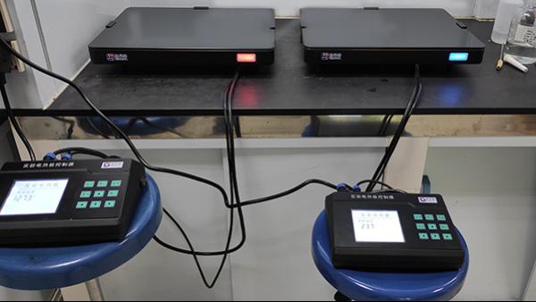 电热板助力广东饮用水检测,消解实力继续向前迈进