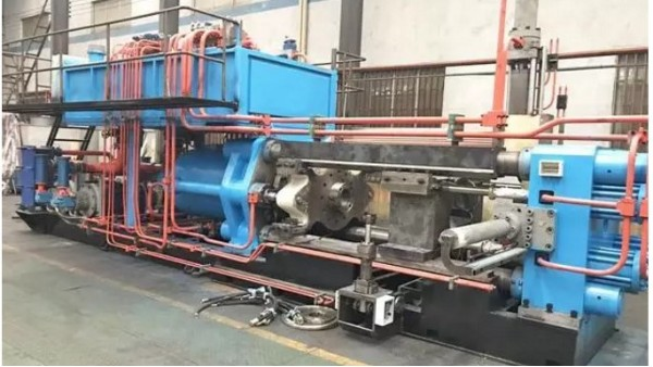 技术丨铝合金挤压机的八大问题介绍