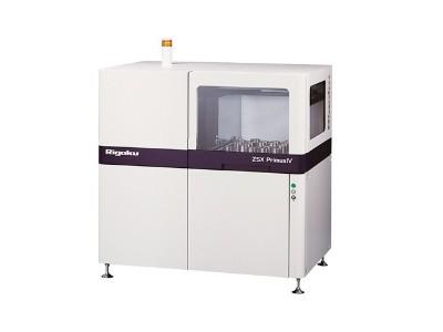 日本理学波长色散X射线荧光光谱仪 ZSX Primus IV