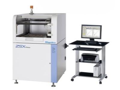 日本理学波长色散X射线荧光光谱仪-快速定量元素分析的高性能WDXRF
