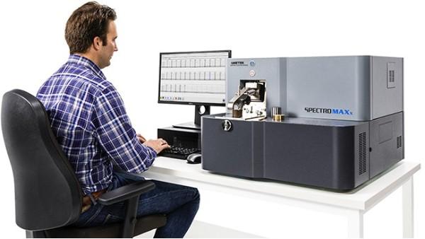 全球分子光谱技术市场增长点解析