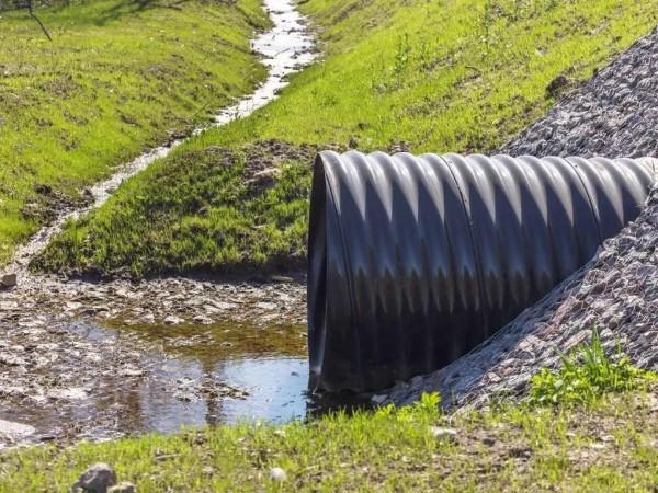 环境分析应用事例-排水分析(代替标准的筛选分析)