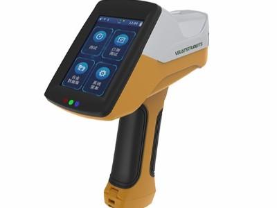 手持式LIBS铝合金全元素分析仪