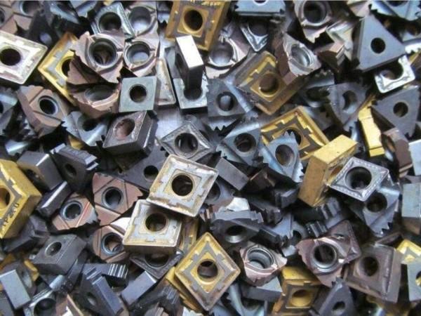 做好废旧金属的回收再利用的法宝之光谱仪