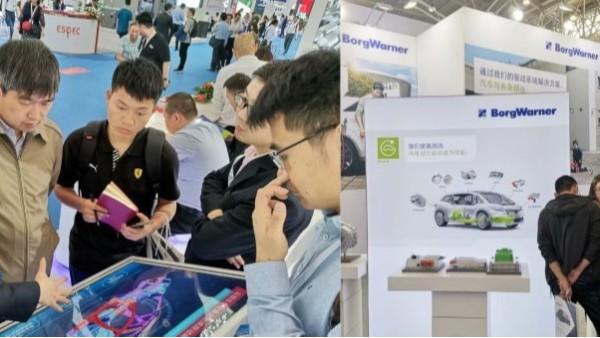 仪德股份将参加AUTO TECH 中国广州国际汽车技术展览会