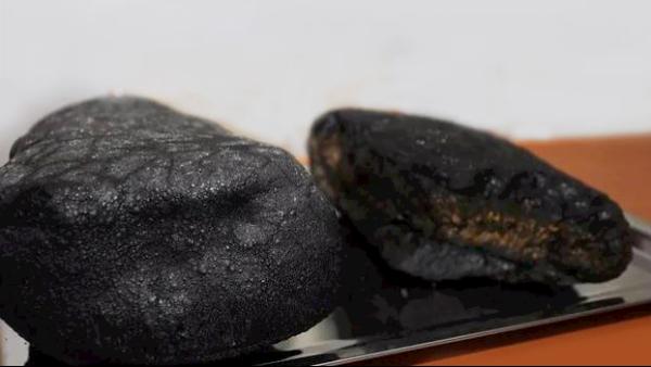 海底宝物富钴结壳:手持式X射线荧光光谱仪测定其中锰铁钴镍铜锌