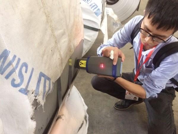 手持式光谱仪的不锈钢材质检测应用