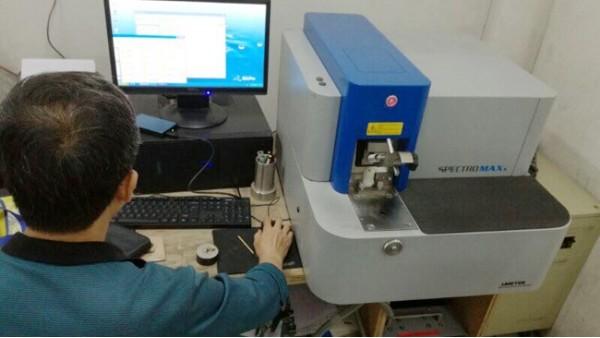 直读光谱仪分析铝元素对钢材有哪些影响?
